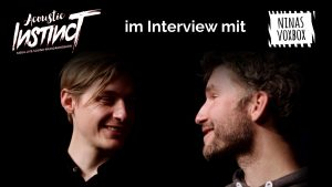 Acoustic Instinct im Interview