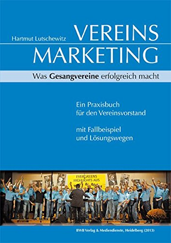 Lutschewitz: Vereinsmarketing