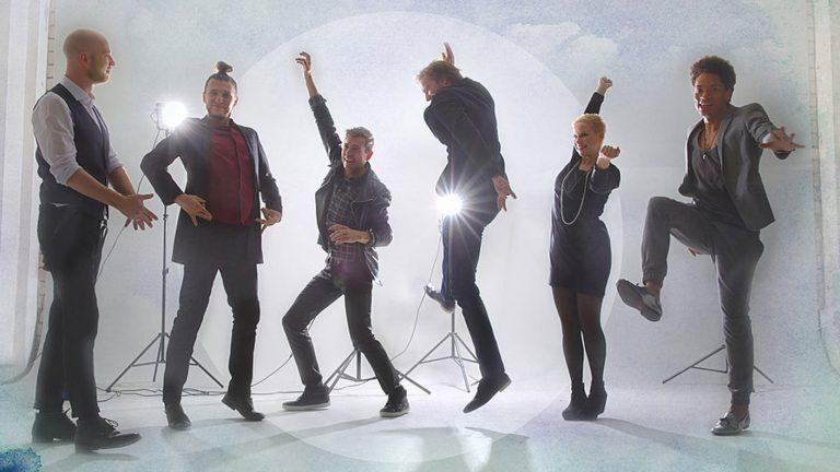 <span>SWR 2</span> Die Welt der a-cappella-Gruppen
