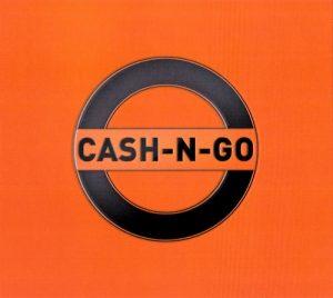 CASH-N-GO: Das orangene Album