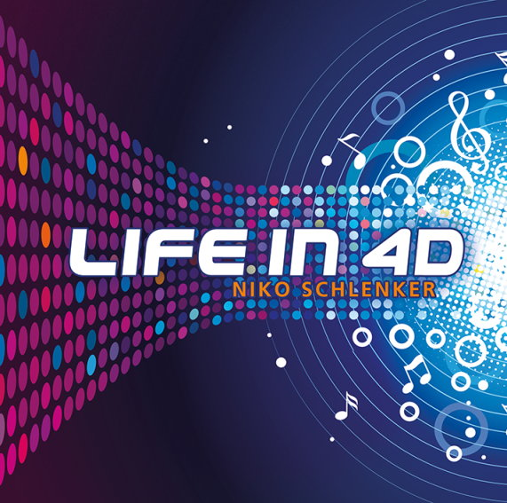 Niko Schlenker: Life in 4D