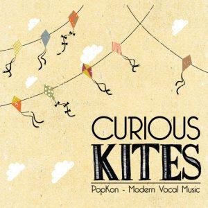 PopKon: Curious Kites