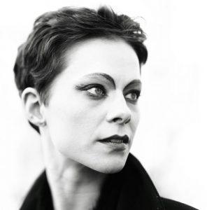 Anna-Maria Hefele: Obertongesang