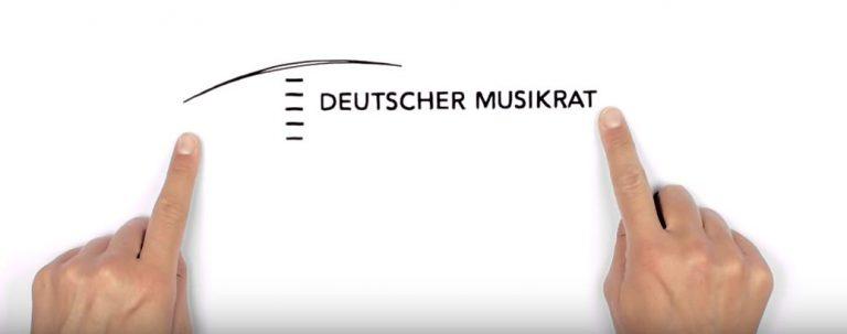 Was macht der Deutsche Musikrat?