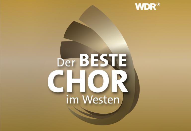Der beste Chor im Westen 2018