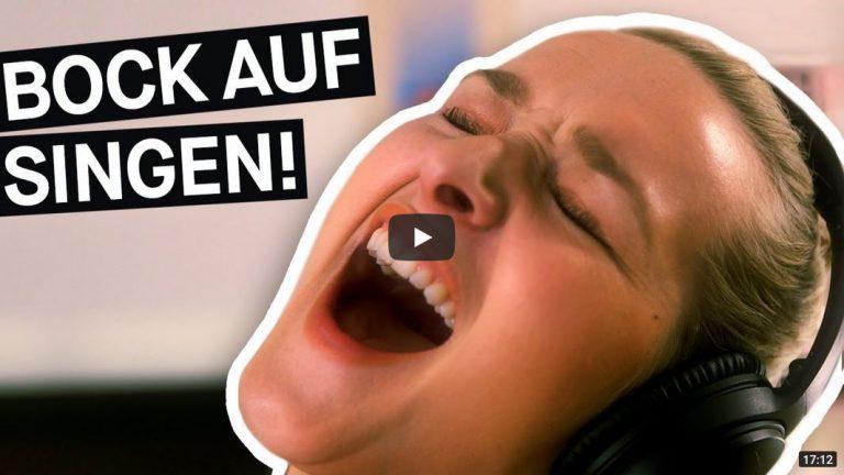 <span>PULS Reportage</span> Warum Chöre wieder cool sind!