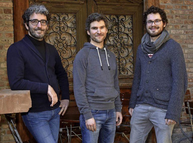 <span>Badische Zeitung</span> Die gemeinsame Emotion finden: 3 Freiburger Chöre beim Dt. Chorwettbewerb