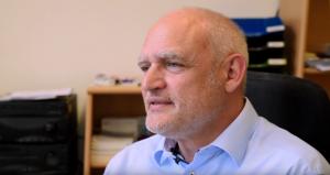 <span>von Nena Wagner</span> Interview mit DCW-Projektleiter Helmut Schubach