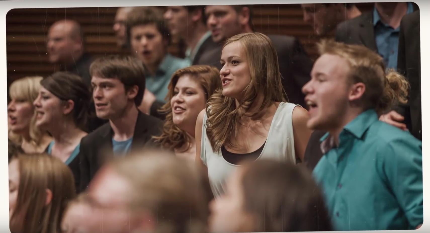 Trailer 10. Dt. Chorwettbewerb