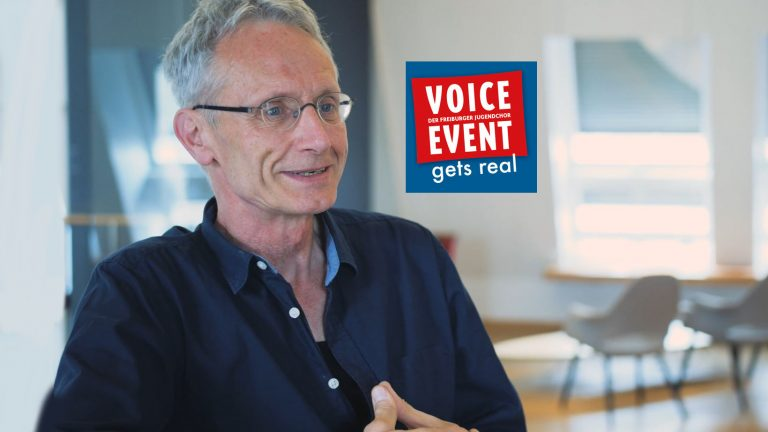 Christian Geugelin (Voice Event) im Interview