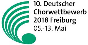 <span>von Nena Wagner</span> Interviews mit den Machern des Dt. Chorwettbewerb 2018