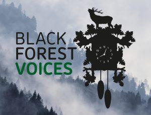 <span>Das neue Vokalfestival im Schwarzwald</span> Black Forest Voices