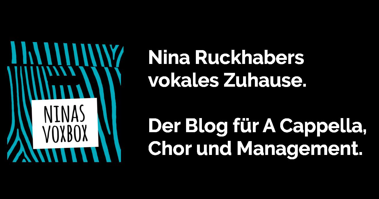 Ninas VoxBox