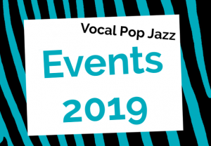 <span>von Nina Ruckhaber</span> Vocal Pop Jazz Events 2019