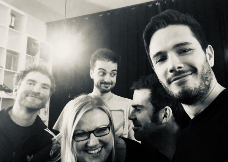 <span>Interview</span> Neue Sängerin bei Unduzo