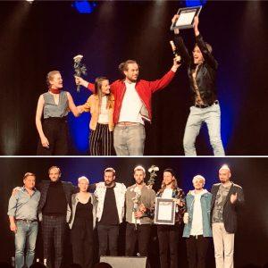 <span>Audio-Beitrag</span> A-Cappella-Award Ulm 2019