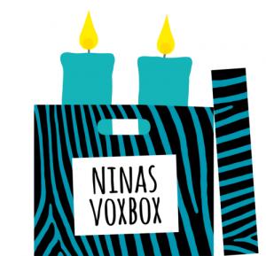 2 Jahre Ninas VoxBox