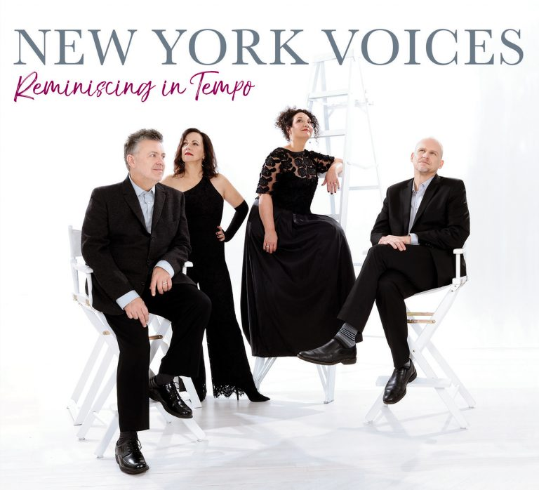 Reminiscing in Tempo / New York Voices