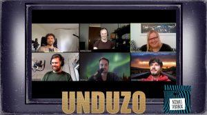 <span>Zu Gast bei Unduzo</span> TokTokTalk