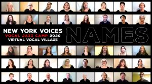 NAMES – NYV Virtual Vocal Village 2020