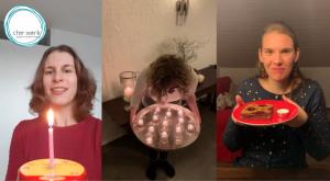 Geburtstagsgrüße chor:werk baden-württemberg