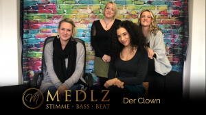 medlz – Der Clown