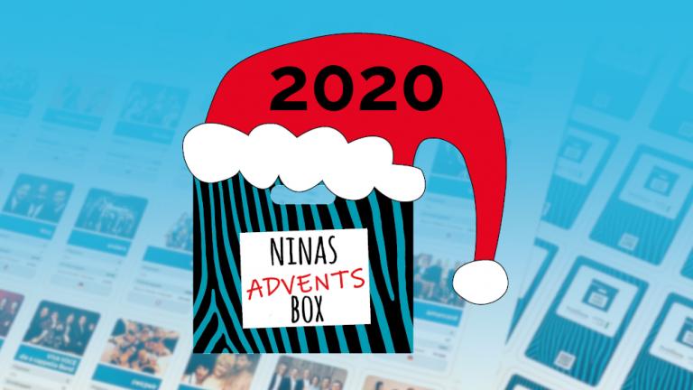 AdventsBox 2020