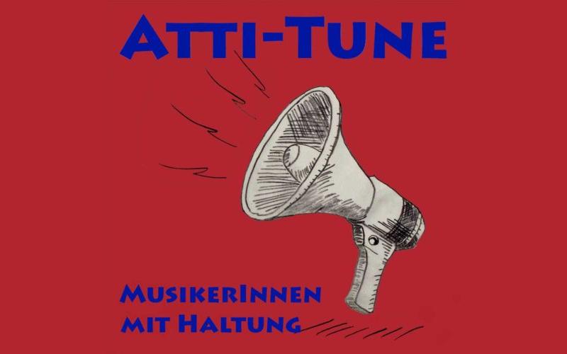 Atti-Tune – MusikerInnen mit Haltung