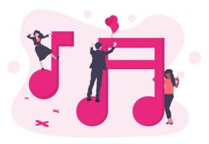 Studie: Chorsingen in Zeiten von Corona