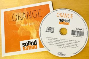 Soundsation: Orange